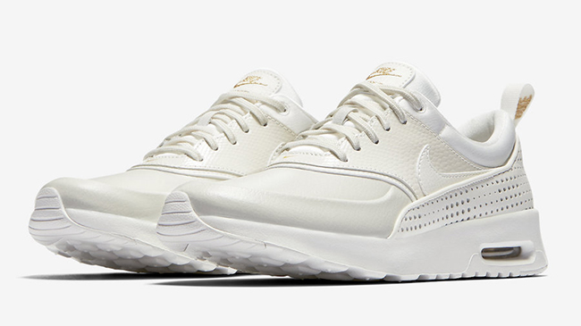 Nike Beautiful Powerful Air Max Thea