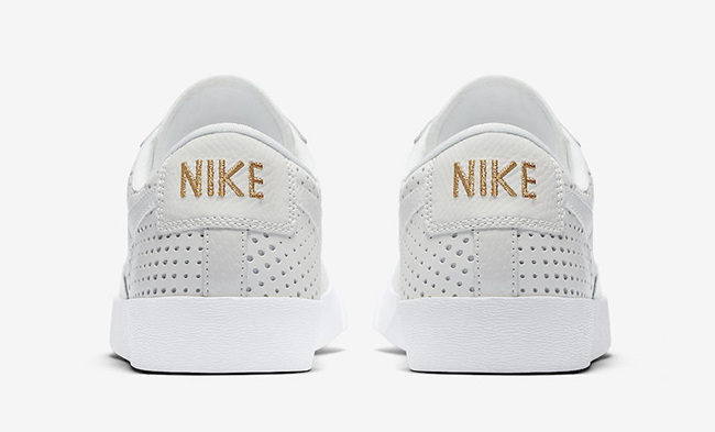 Nike Beautiful Powerful Blazer Low