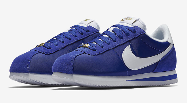 Nike Cortez Basic Nylon Long Beach 902804-400