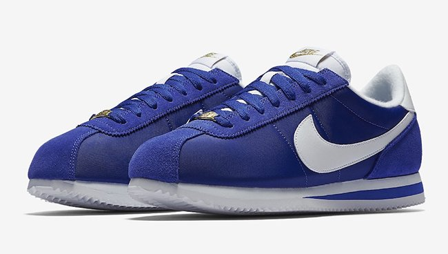 Nike Cortez Basic Nylon Long Beach LBC