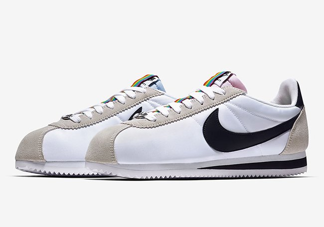 Nike Cortez Be True Release Date 902806-100