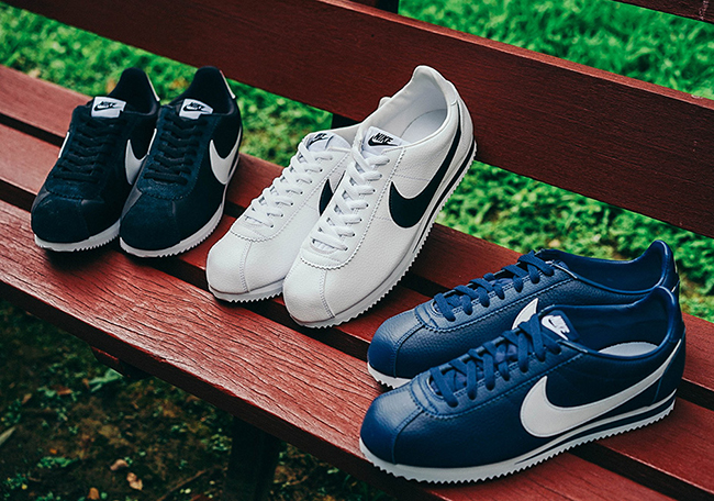 Nike Cortez Classic Leather Pack