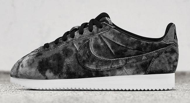 Nike Cortez Classic LX Velvet Pack