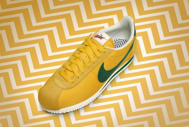 Nike Cortez Oregon Pack Release Date