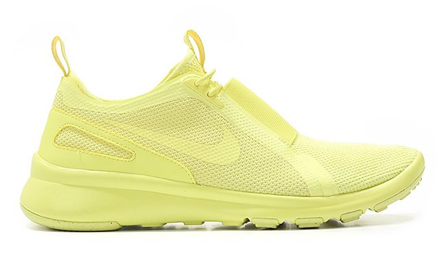 Nike Current Slip-On BR Lemon Chiffon 903895-700