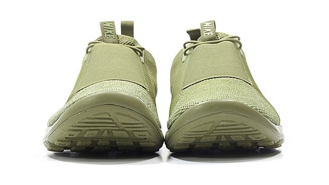 Nike Current Slip-On BR Trooper Green 903895-200
