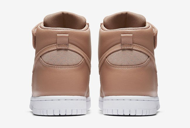 Nike Dunk High Ease Slip-On Dusted Clay