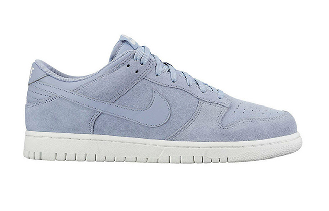 Nike Dunk Low Pastel Pack Glacier Grey