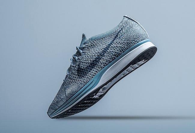 Nike Flyknit Racer Mica Blue Release Date