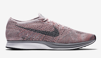 Nike Flyknit Racer Strawberry