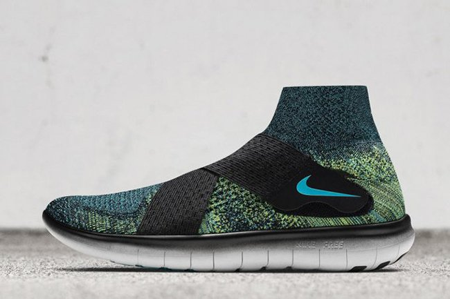 29+ Nike Free Rn Motion Flyknit 2017 Pictures