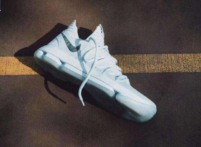 Nike KD 10 Anniversary