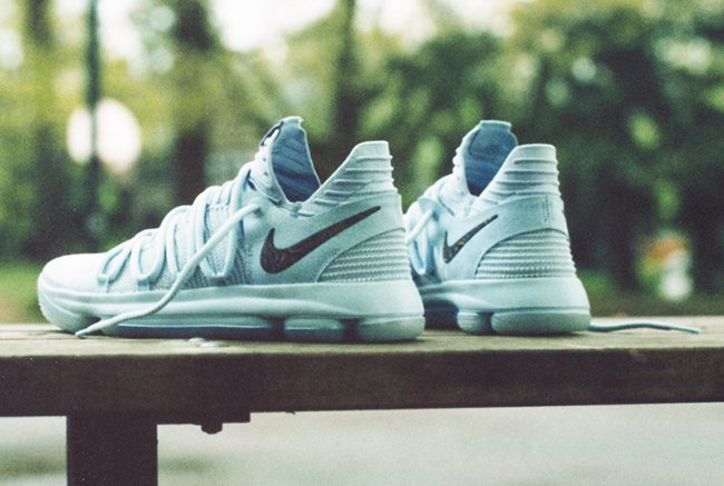 hot sale online c91a3 8c21e Nike KD 10 Colorways, Release Dates | SneakerFiles