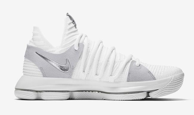 Nike KD 10 Still KD Release Date