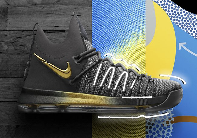 Nike KD 9 Elite Flip the Switch Release Date