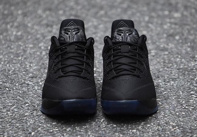 Nike Kobe AD Triple Black Mamba