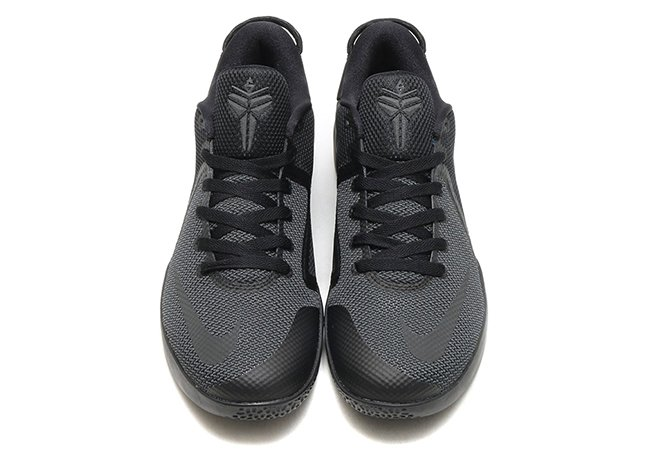 Nike Kobe Venomenon 6 Triple Black