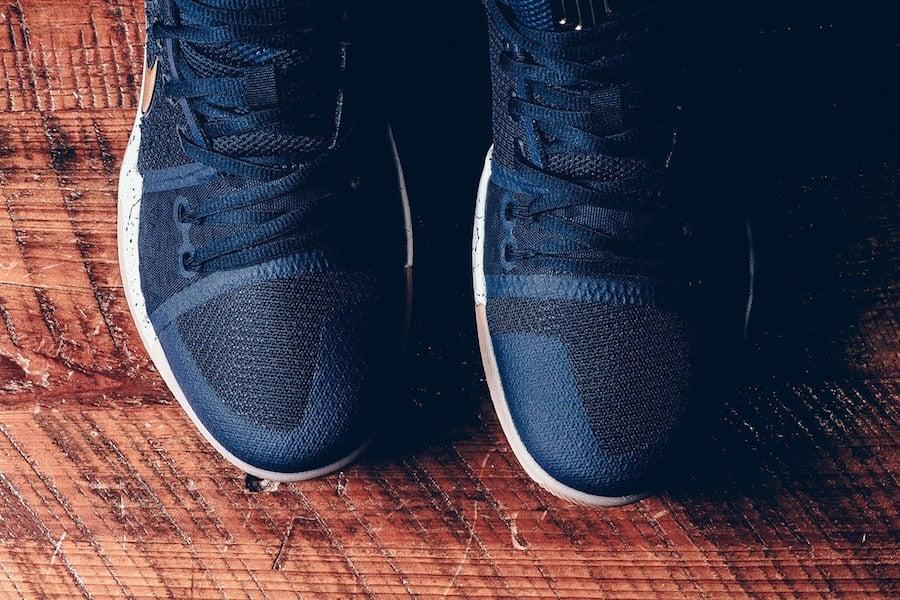 e3e12d77e182 Nike Kyrie 3 Obsidian Gold 852395-400 Release Date