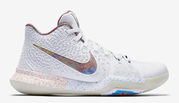 Nike Kyrie 3 EYBL