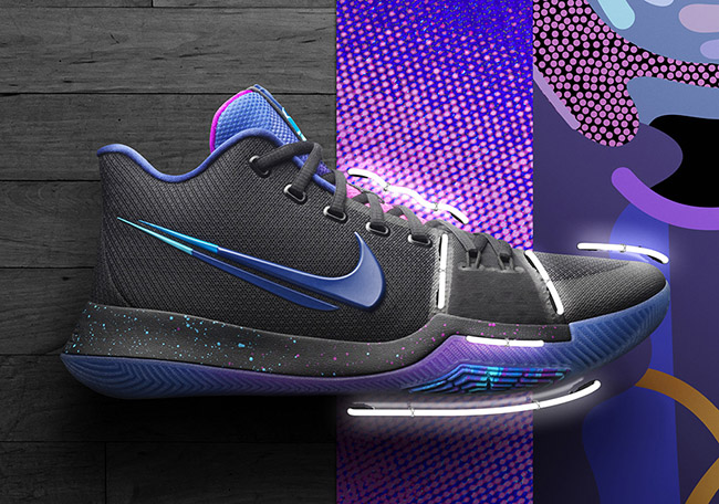 Nike Kyrie 3 Flip the Switch Release Date