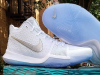 Nike Kyrie 3 White Chrome Release Date