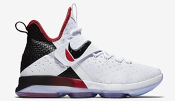 Nike LeBron 14 Flip the Switch