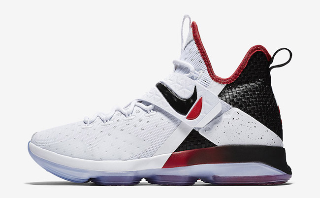 Nike LeBron 14 Flip the Switch Release Date
