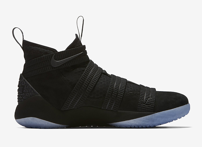 Nike LeBron Soldier 11 Strive for Greatness Release Date