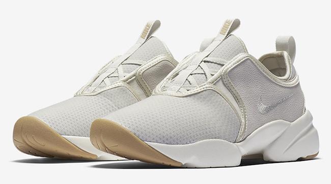 Nike Loden Pinnacle Light Bone Release