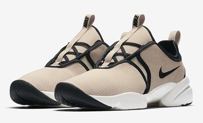 huge discount ee543 5cce1 Nike Loden Pinnacle Mushroom Release