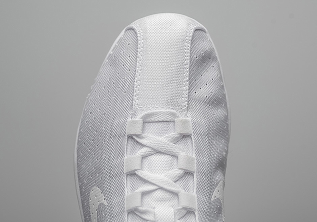 Nike Mayfly Lite Breathe Pure Platinum