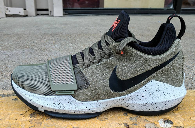 Nike PG 1 Elements Release Date