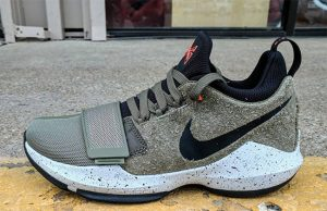 Nike PG 1 Elements Release Date