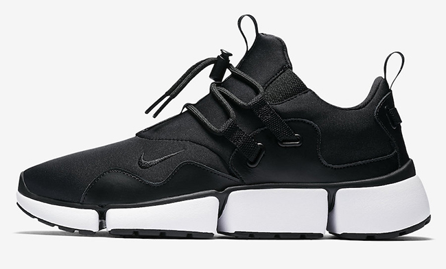 Nike Pocket Knife DM Black White