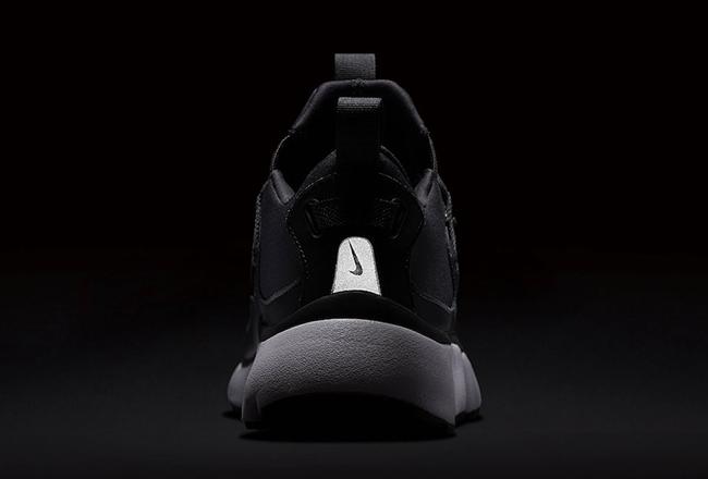 Nike Pocket Knife DM Black White