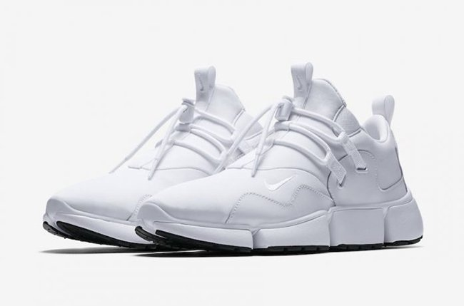 Nike Pocket Knife DM Triple White