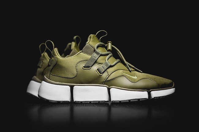 Nike Pocket Knife DM Trooper Olive Green