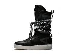 Nike SF AF1 2.0 Black White 2017