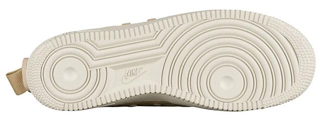 Nike SF AF1 Mid Mushroom Light Bone 917753-200
