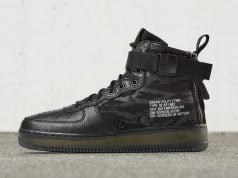 Nike SF-AF1 Mid Tiger Camo Release Date