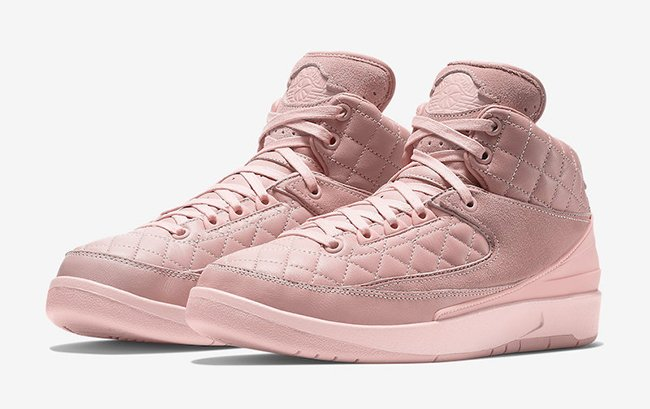Nike SNKRS Stash Don C Air Jordan 2
