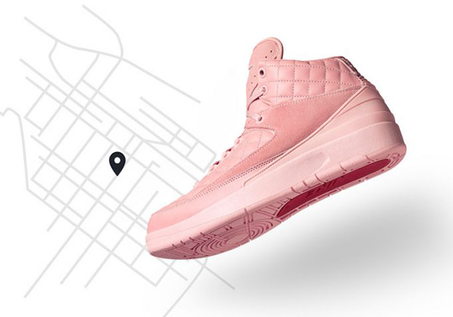 Nike SNKRS Stash Don C Air Jordan 2