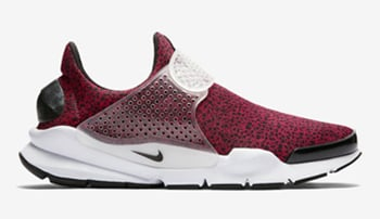 Nike Sock Dart Safari Gym Red