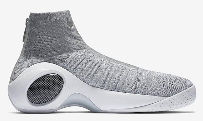 Nike Zoom Flight Bonafide Cool Grey Release Date