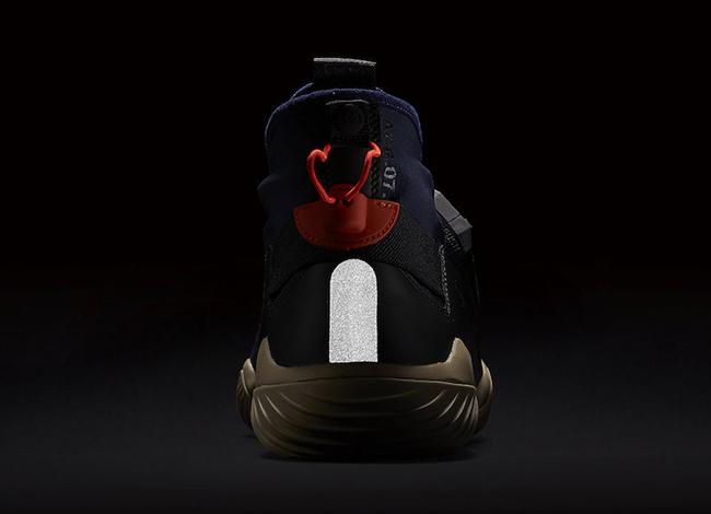 NikeLab ACG 07 CMTR Obsidian Black Khaki 902776-401