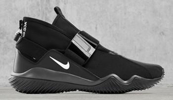 NikeLab ACG 07 KMTR Black