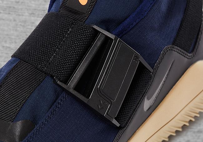 NikeLab ACG 07 KMTR Obsidian Release Date