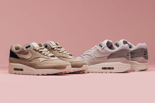 NikeLab Air Max 1 Pinnacle Pack
