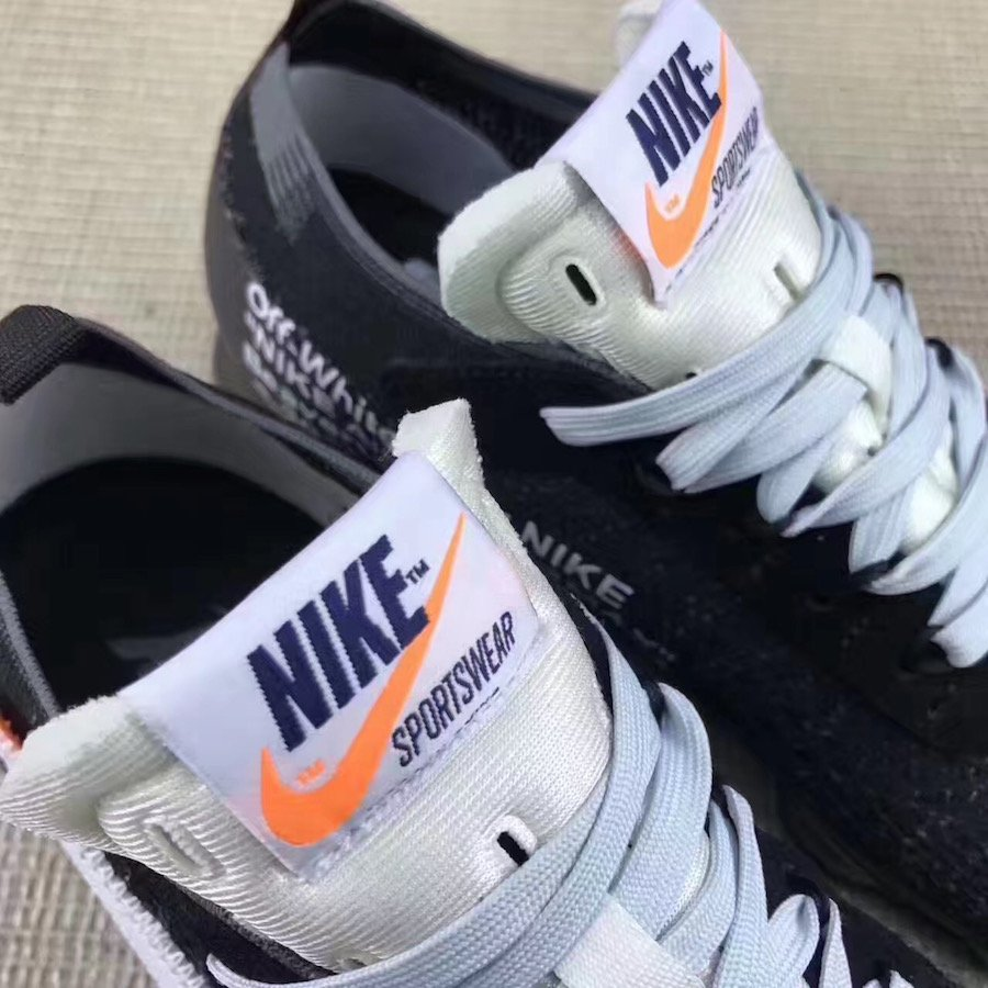 Nike Air VaporMax String 849557 202