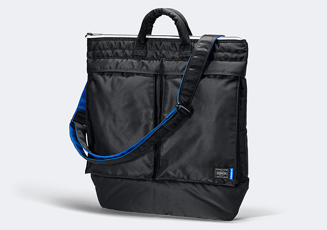 PORTER adidas Shopper Bag